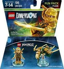 Ninjago - Lloyd [Fun Pack] Lego Dimensions Prices