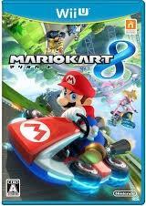 Mario Kart 8 JP Wii U Prices