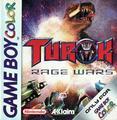 Turok: Rage Wars | PAL GameBoy Color
