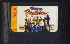 Virtua Fighter - Cartridge   Virtua Fighter Sega 32X