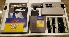 Console In Box | Nintendo NES Sports Set Console NES