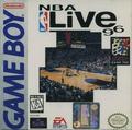 NBA Live 96 | GameBoy