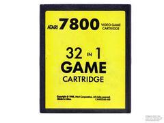 32 in 1 Game Cartridge Atari 7800 Prices