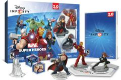 Disney Infinity 2.0 Starter Pack | Thor - 2.0 Disney Infinity
