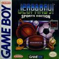 Jeopardy Sports Edition | GameBoy