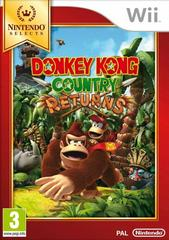 Donkey Kong Country Returns [Nintendo Selects] PAL Wii Prices