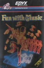 Fun With Music Vic-20 Prices