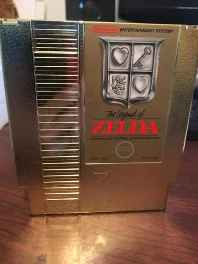 Legend of Zelda photo