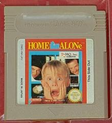 Cartridge   Home Alone PAL GameBoy