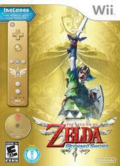 Zelda Skyward Sword [Controller Bundle] Wii Prices