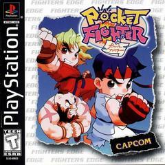 Pocket Fighter Playstation Prices