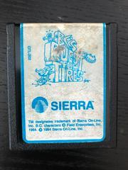 BC's Quest for Tires Atari 400 Prices