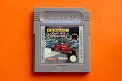 Cartridge | Ferrari Grand Prix Challenge PAL GameBoy