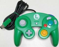 Luigi Green Gamecube Controller JP Gamecube Prices