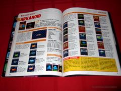 Sample Pages (VGO | Official Nintendo Player's Guide Strategy Guide