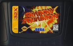 Shadow Squadron - Cartridge | Shadow Squadron Sega 32X