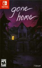 Gone Home Nintendo Switch Prices