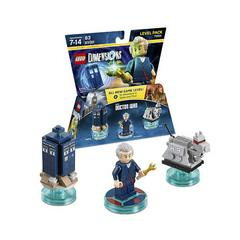 Doctor Who | Doctor Who [Level Pack] Lego Dimensions