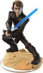 Anakin Skywalker - 3.0, Light FX Disney Infinity Prices