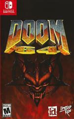 Doom 64 Nintendo Switch Prices
