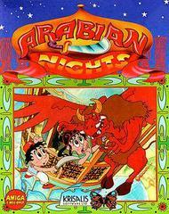 Arabian Nights Amiga CD32 Prices