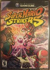 Super Mario Strikers [Not for Resale] Gamecube Prices