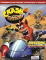 Crash Nitro Kart [Prima] | Strategy Guide
