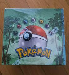 Booster Box Pokemon Jungle Prices
