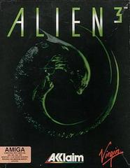 Alien 3 Amiga Prices
