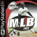 MLB 2003 | Playstation