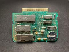 Circuit Board - Front | Super Mario World Super Nintendo