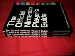 Spine (VGO) | Official Nintendo Player's Guide Strategy Guide