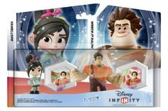 Wreck-It Ralph Toy Box Set (EU) | Wreck-It Ralph Disney Infinity
