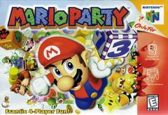 Mario Party Nintendo 64 Prices