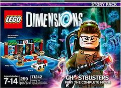 Ghostbusters 2016 [Story Pack] Lego Dimensions Prices