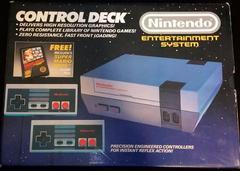 Box | Nintendo NES Console NES