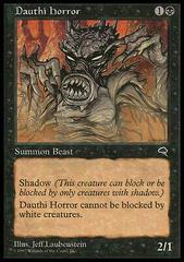 Dauthi Horror Magic Tempest Prices
