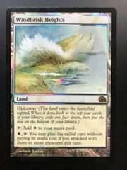 Windbrisk Heights Magic From the Vault Realms Prices