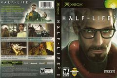 Full Cover | Half-Life 2 Xbox