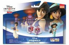 Aladdin Toy Pack (EU) | Aladdin - 2.0 Disney Infinity