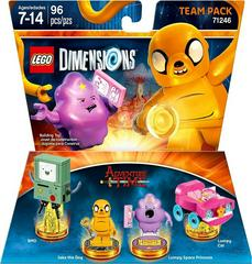 Adventure Time [Team Pack] Lego Dimensions Prices