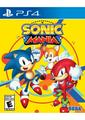 Sonic Mania | Playstation 4