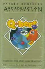 Q*bert Atari 400 Prices