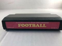 Football [Red Label] TI-99 Prices