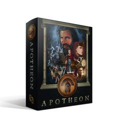 Apotheon [Collector's Edition IndieBox] PC Games Prices