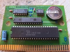 Circuit Board (Front) | Crusader of Centy Sega Genesis