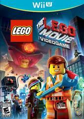 LEGO Movie Videogame Wii U Prices