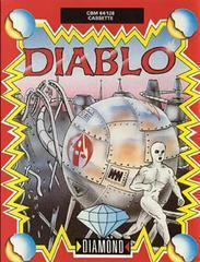Diablo Commodore 64 Prices