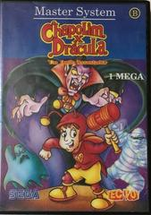 TEC TOY Version  | Ghost House Sega Master System