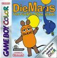 Die Maus: Verrueckte Olympiade | PAL GameBoy Color